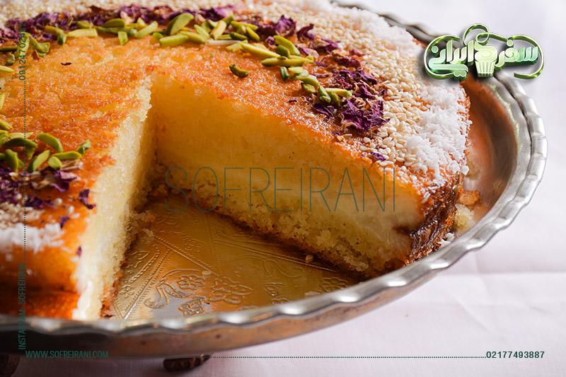 شیرینی عربی 2