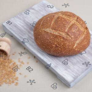 آموزش نان سفره ایرانی