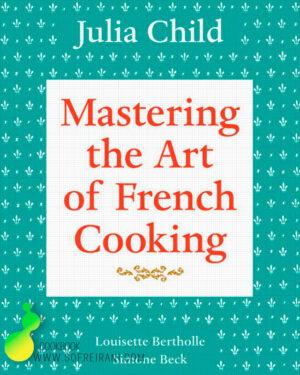 کتاب آشپزی فرانسوی